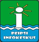 Peipsi Infokeskus Logo